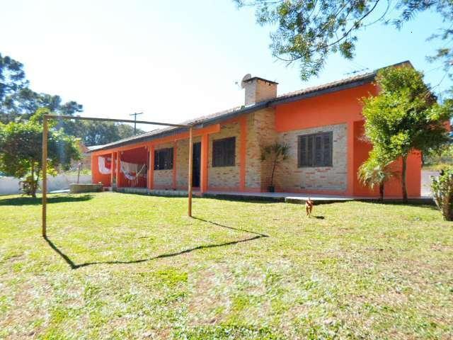 Chácara  residencial à venda, Roça Velha, São José dos Pinha