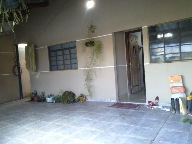 Casa  residencial à venda, Afonso Pena, São José dos Pinhais de Revelação Imóveis