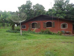 Chácara  residencial à venda, Campo Largo da Roseira, São Jo