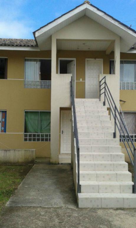 Apartamento  residencial à venda, Rio Pequeno, São José dos