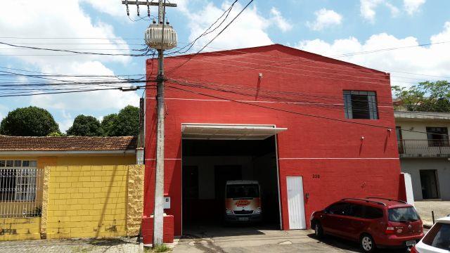 Barracão  comercial à venda, São Pedro, São José dos Pinhais