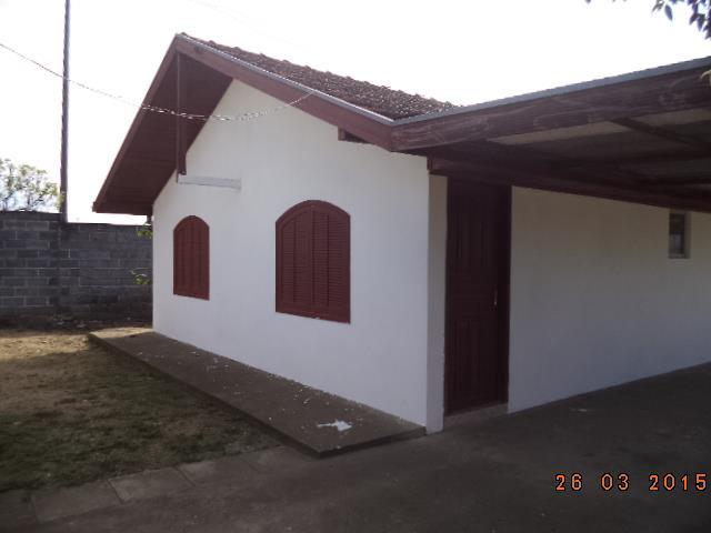 Casa  residencial para locação, Costeira, São José dos Pinha
