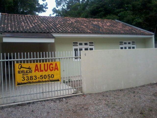 Casa  residencial para locação, Colônia Zacarias, São José d
