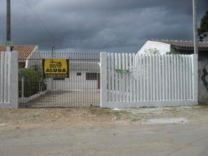 Casa  residencial para locação, Afonso Pena, São José dos Pi de Revelação Imóveis