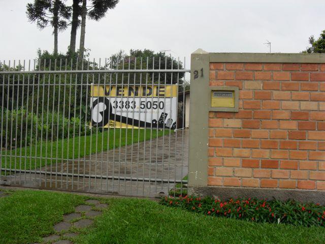 Terreno residencial à venda, Pedro Moro, São José dos Pinhai
