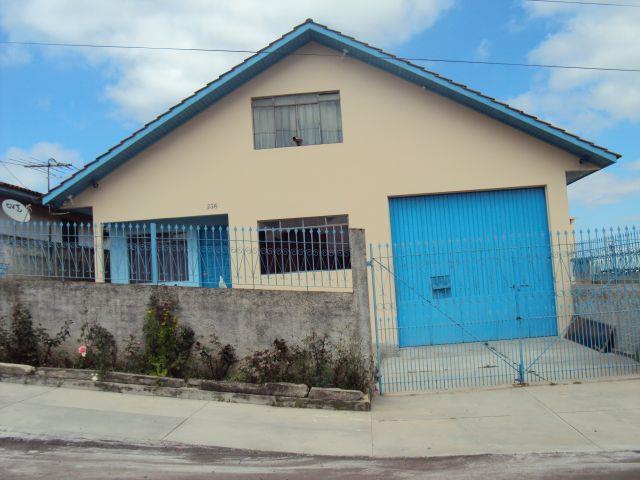 Casa residencial para locação, Miringuava, São José dos Pinh de Revelação Imóveis