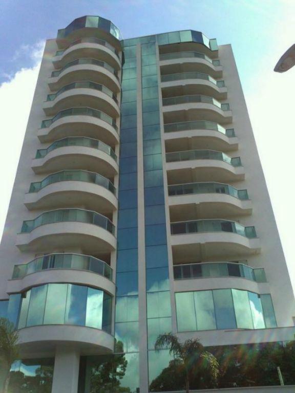 Apartamento  residencial para locação, São Domingos, São Jos