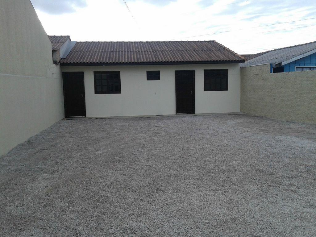 Casa  residencial para locação, Itália, São José dos Pinhais