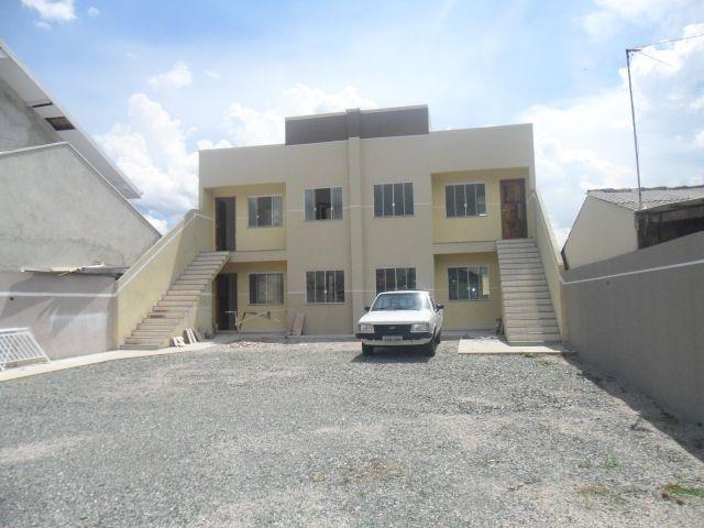 Apartamento  residencial à venda, São Marcos, São José dos P
