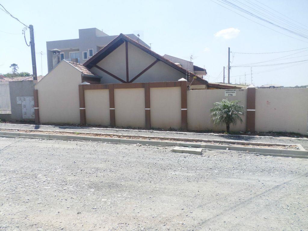 Casa  residencial à venda, Santo Antônio, São José dos Pinha