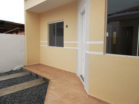 Casa residencial à venda, Piçarras, Guaratuba. de Revelação Imóveis.'