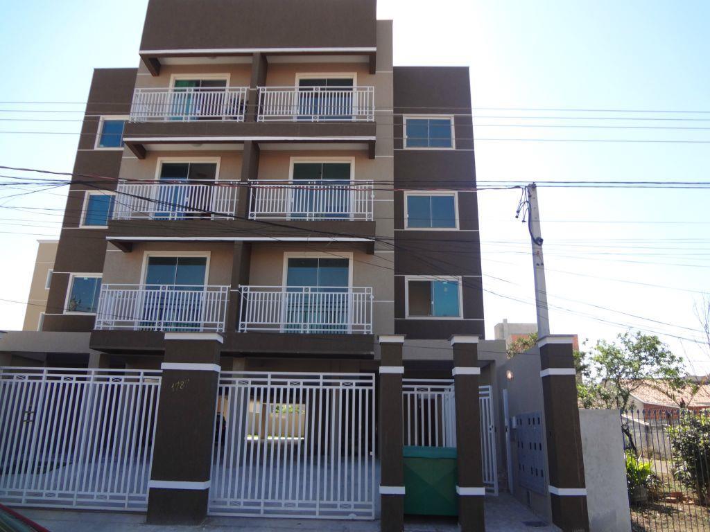 Apartamento residencial à venda, Afonso Pena, São José dos P