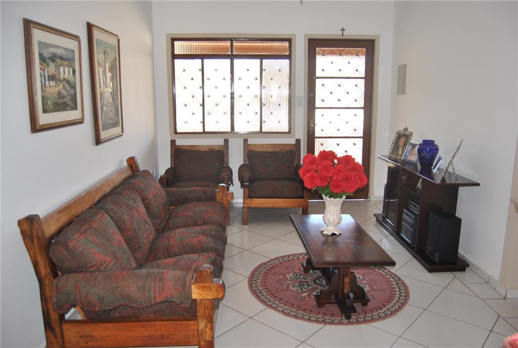 Casa residencial à venda, D'Ajuda, Guararema.