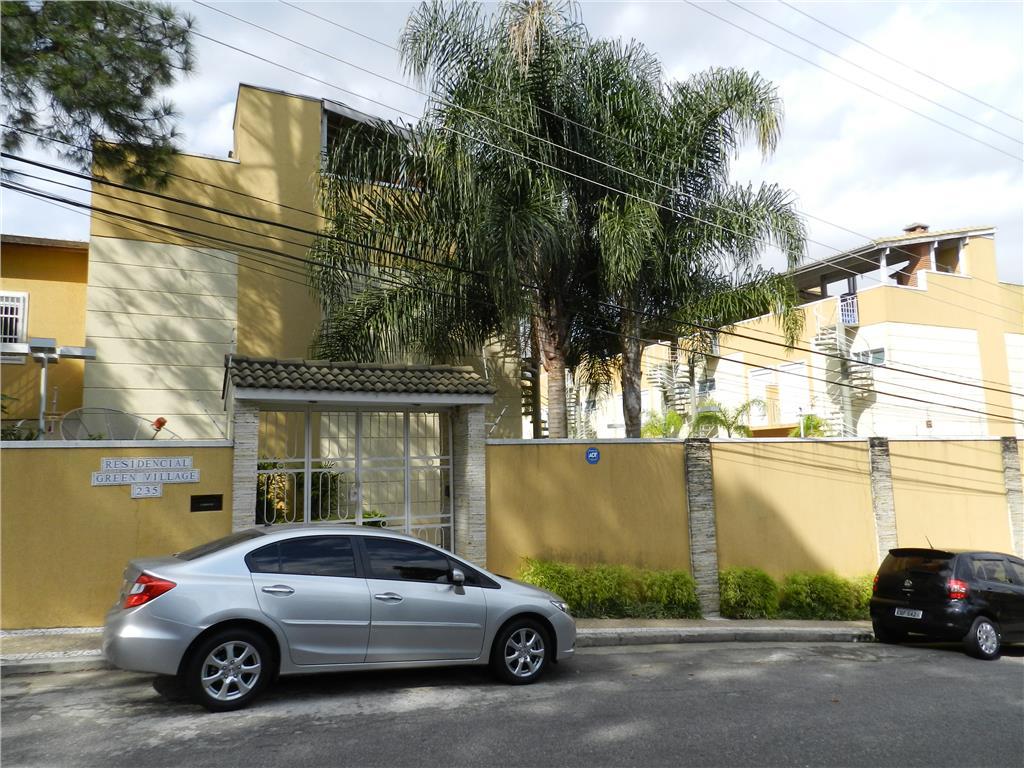Sobrado  residencial à venda, Vila Irmãos Arnoni, São Paulo.