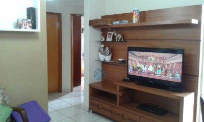 Apartamento no Alvorada! de Castro e Trindade Imóveis