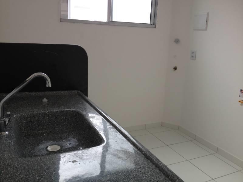 Apartamento dois quartos no bairro Amazonas!!! Oportunidade!