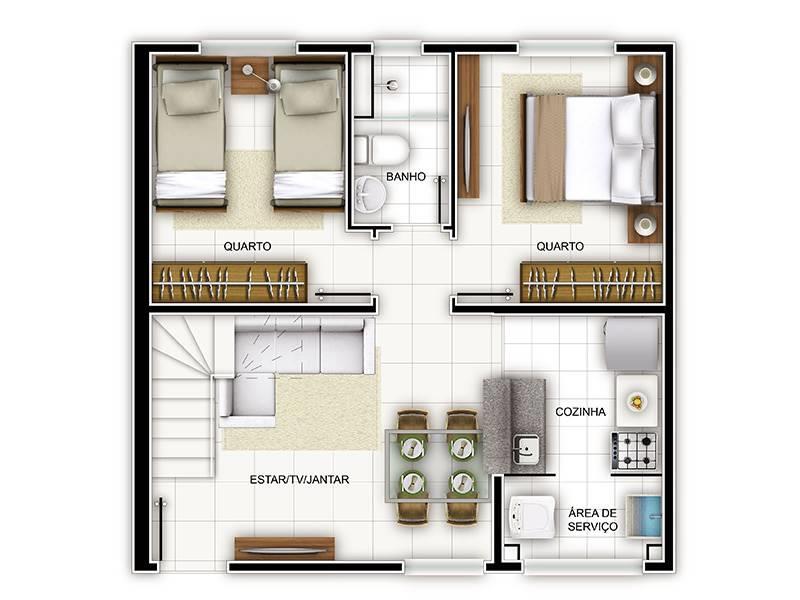 Área privativa nova com suite em Betim!!!! Excelente oportun