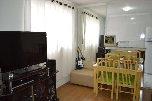 Lindo apartamento no Cabral!