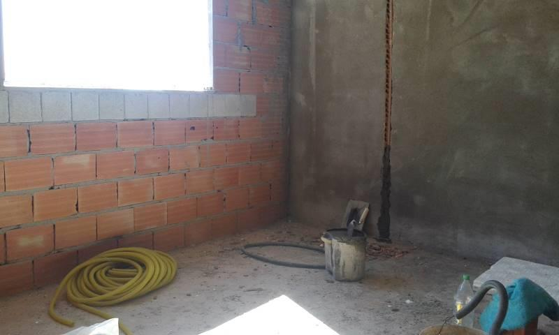 Casa geminada no Lúcio de Abreu!!!