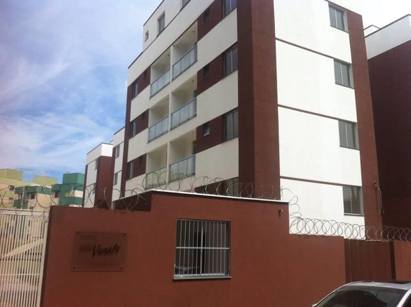 Apartamento em Vespasiano próximo a Cidade Administrativa!!!