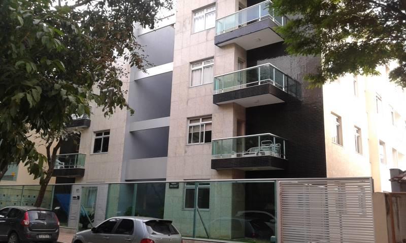 Apartamento luxo no Fonte Grande