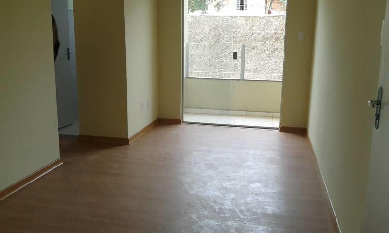 Apartamento residencial à venda, Recanto Verde, Esmeraldas.