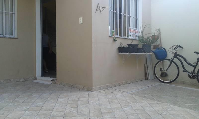 Linda casa nova no Fonte Grande!!! Financiamento em ate 90%
