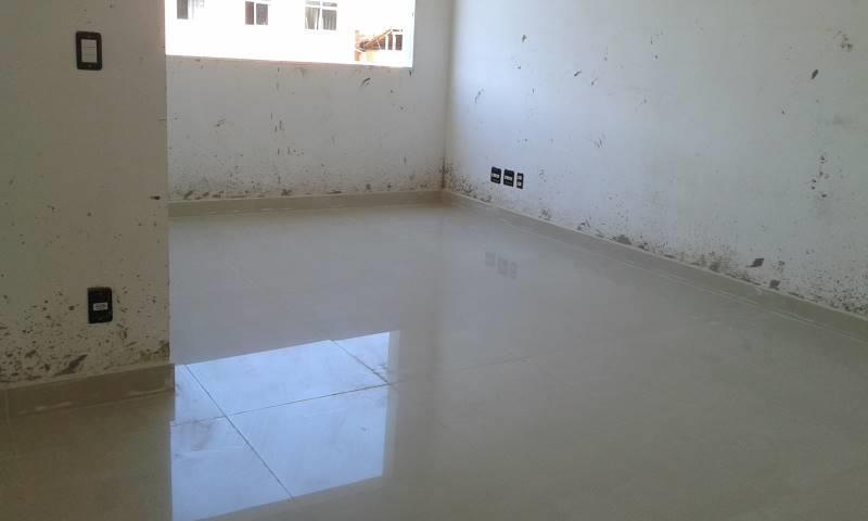 Apartamento três quartos no Fonte Grande!!!