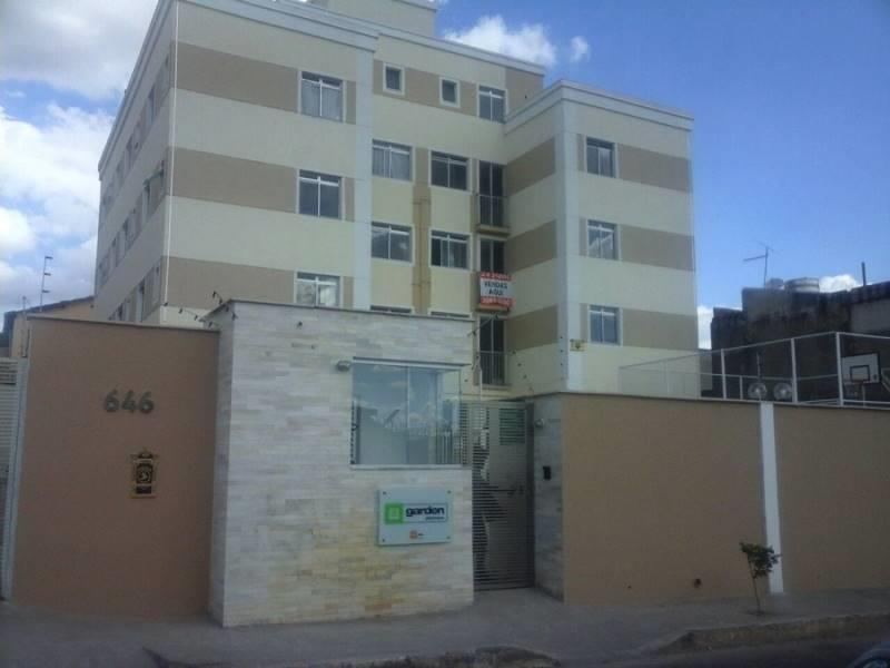 Apartamento 3 quartos com suite em Betim!!! Oportunidade!!!