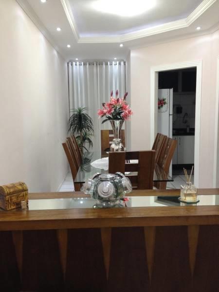 Lindo apartamento três quartos no Gloria!!