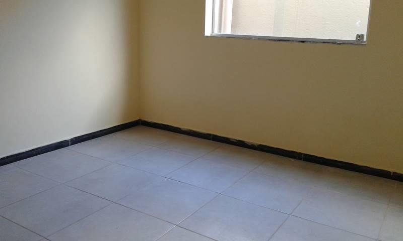 Apartamento residencial à venda, Floresta Encantada, Esmeral
