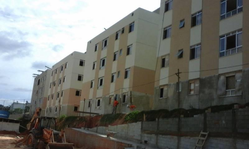 Apartamento 3 quartos no Minha Casa, Minha Vida!!!!
