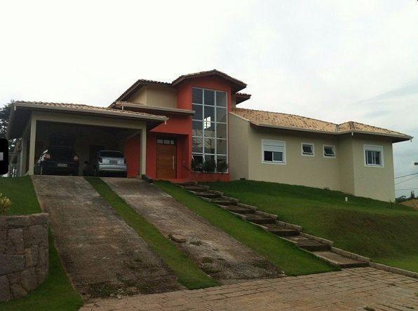 Casa à venda, Vivendas do Japi, Jundiaí.