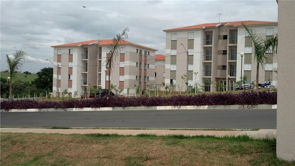 Apartamento  residencial para venda e locação, Vila Inema, H de Imóveis Barnabé