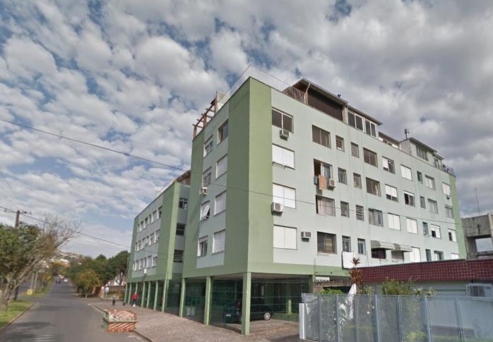 Cobertura de 4 dormitórios em Partenon, Porto Alegre - RS