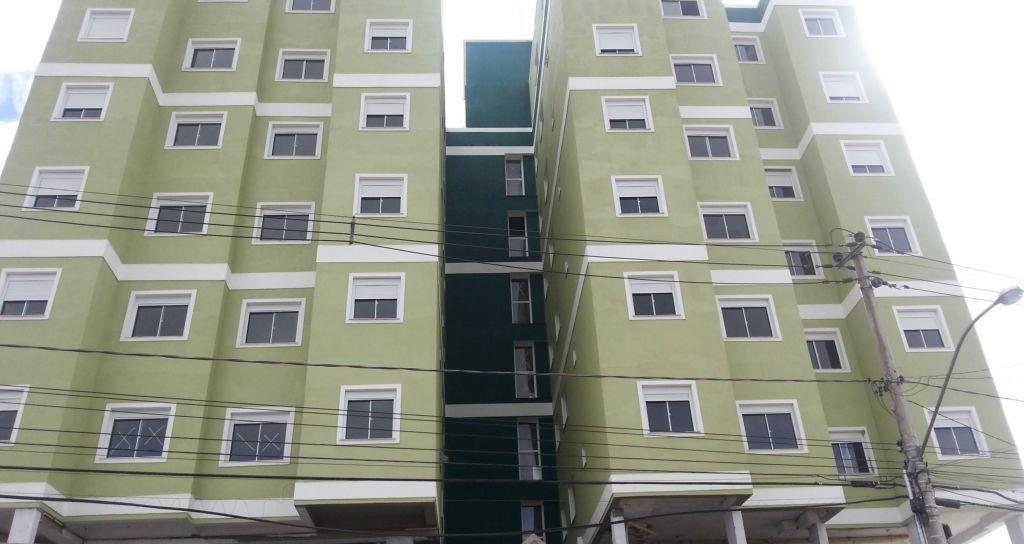 Apartamento de 2 dormitórios à venda em Santa Cruz, Gravataí - RS