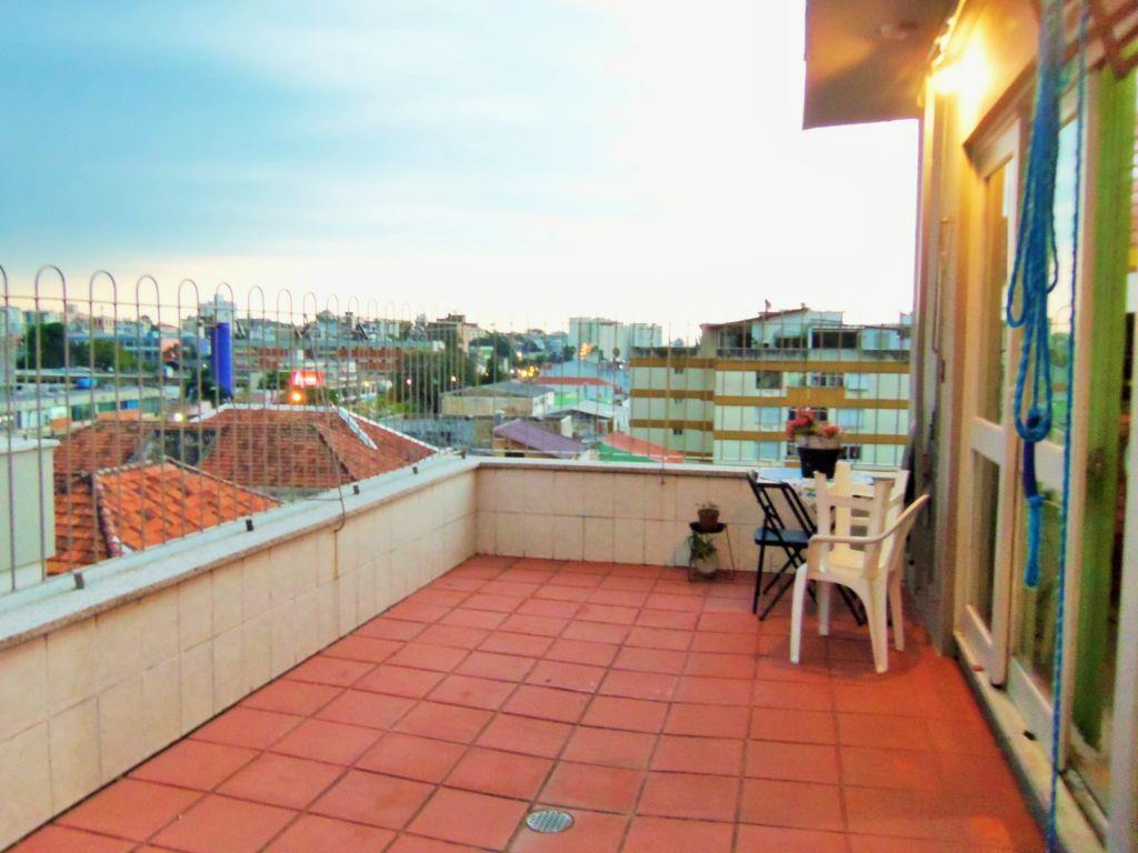 Cobertura de 1 dormitório em Vila Ipiranga, Porto Alegre - RS