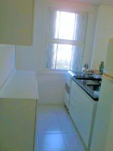 Apartamento de 2 dormitórios em Bom Fim, Porto Alegre - RS