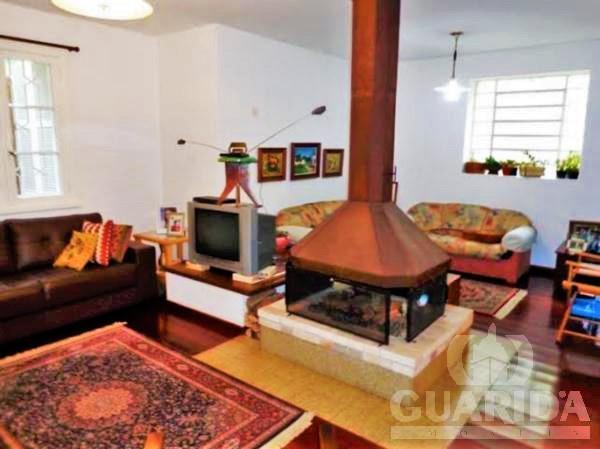 Sobrado de 4 dormitórios à venda em Petrópolis, Porto Alegre - RS