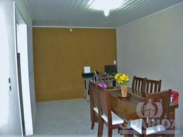 Casa de 2 dormitórios à venda em Santa Isabel, Viamão - RS