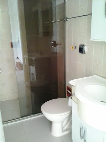 Apartamento de 1 dormitório em Cristo Redentor, Porto Alegre - RS