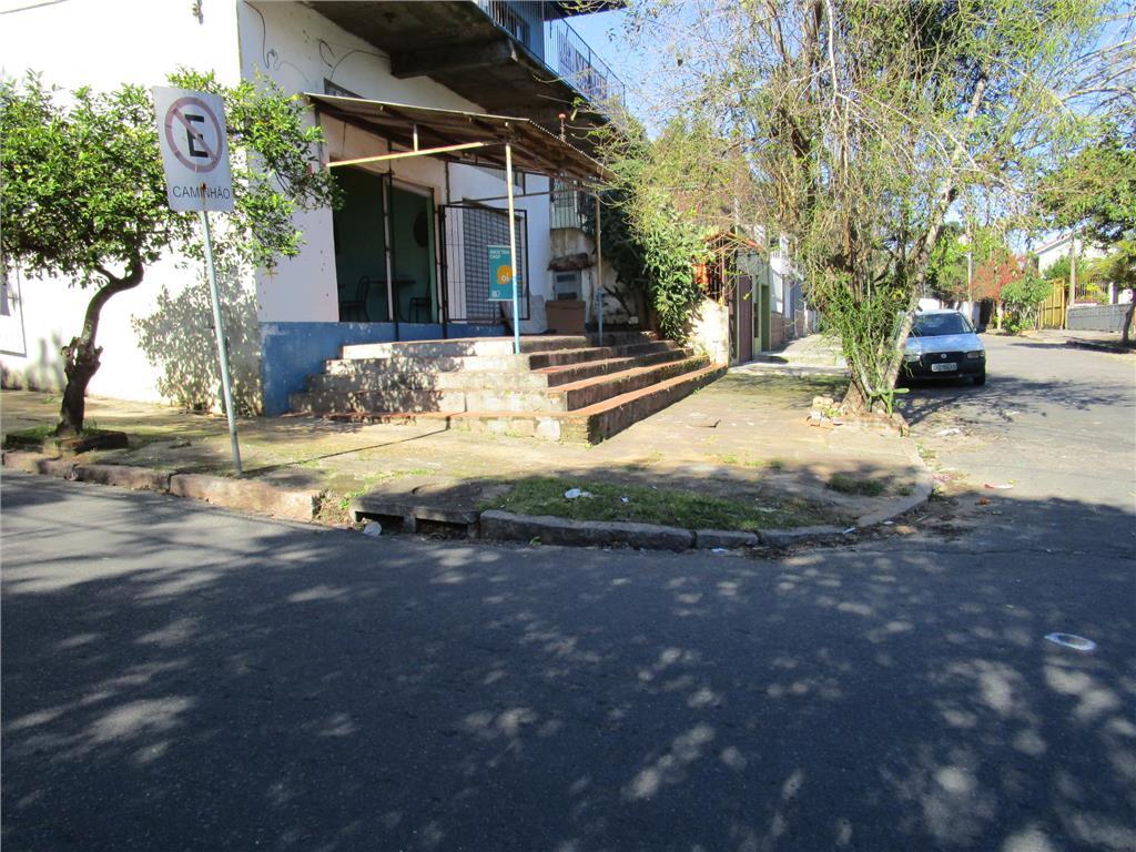 Prédio em Jardim Itu Sabará, Porto Alegre - RS