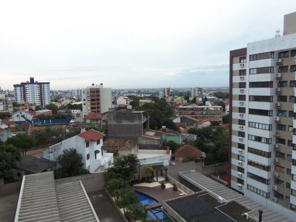 Cobertura de 3 dormitórios em Cristo Redentor, Porto Alegre - RS