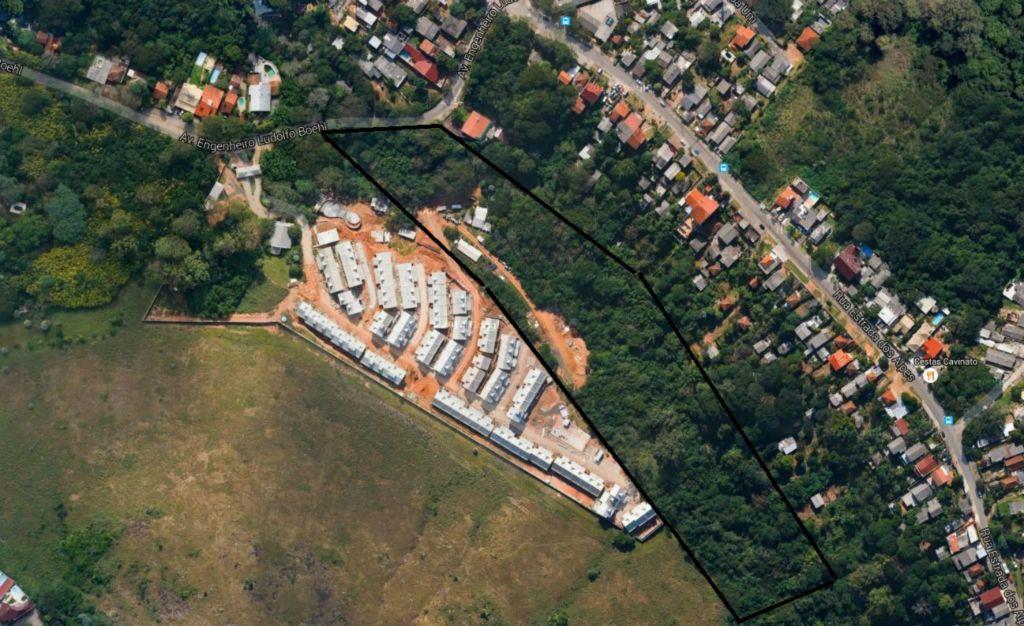 Terreno à venda em Teresópolis, Porto Alegre - RS