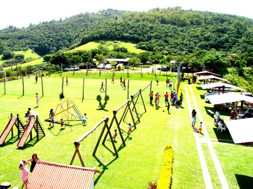 Fazenda de 3 dormitórios em Morungava, Gravataí - RS