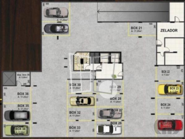 Apartamento de 3 dormitórios em Zona Nova, Capão Da Canoa - RS