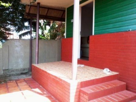 Casa de 2 dormitórios em Teresópolis, Porto Alegre - RS