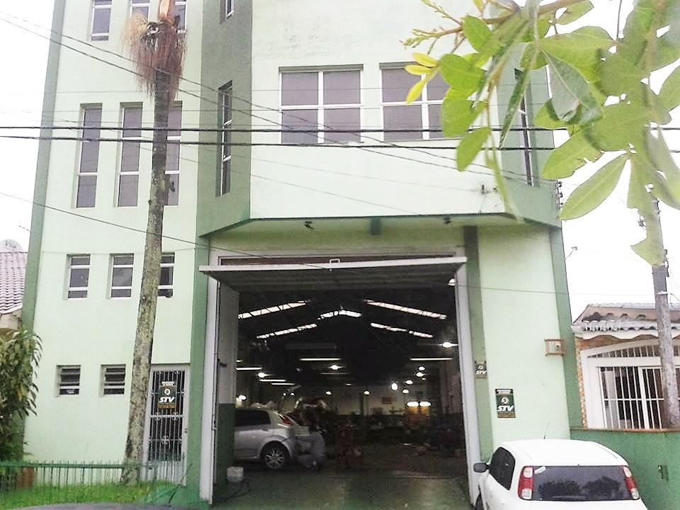Pavilhão em Sarandi, Porto Alegre - RS