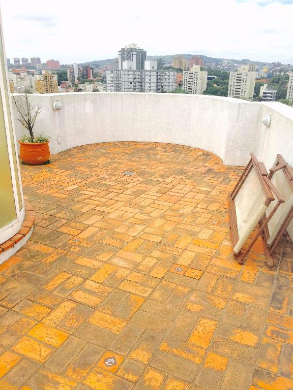 Loft de 1 dormitório em Boa Vista, Porto Alegre - RS