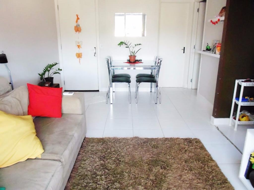 Casa de 2 dormitórios em Stella Maris, Alvorada - RS